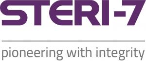 STERI-7_pioneering_logo
